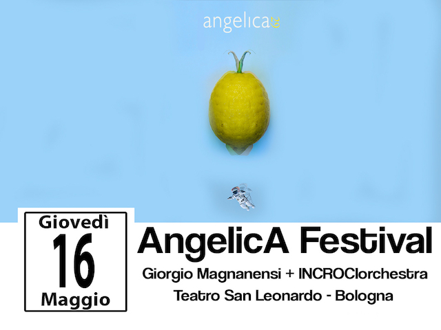 angelica festival 2019