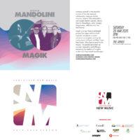@ VNM 2020 with SIlvia Mandolini, violin
