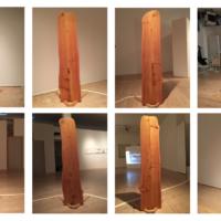 8 Red Cedar resonators