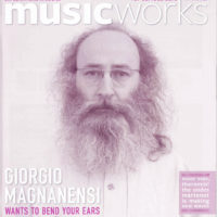 musicworks #117 (2013) cover