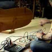 testing maple resonator