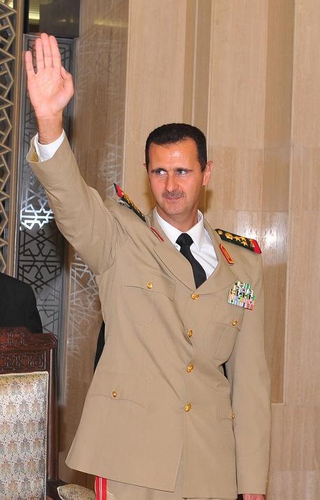 Bashar_Al-Assad