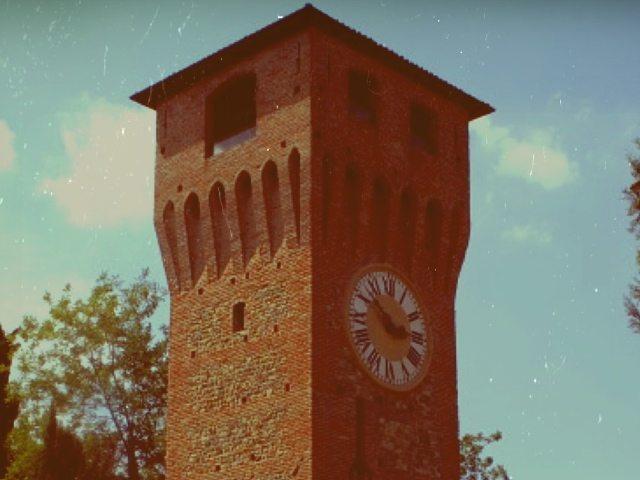 Castello di Bazzano 1998