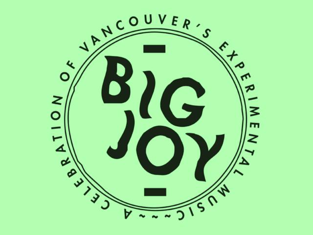 Big Joy 2016