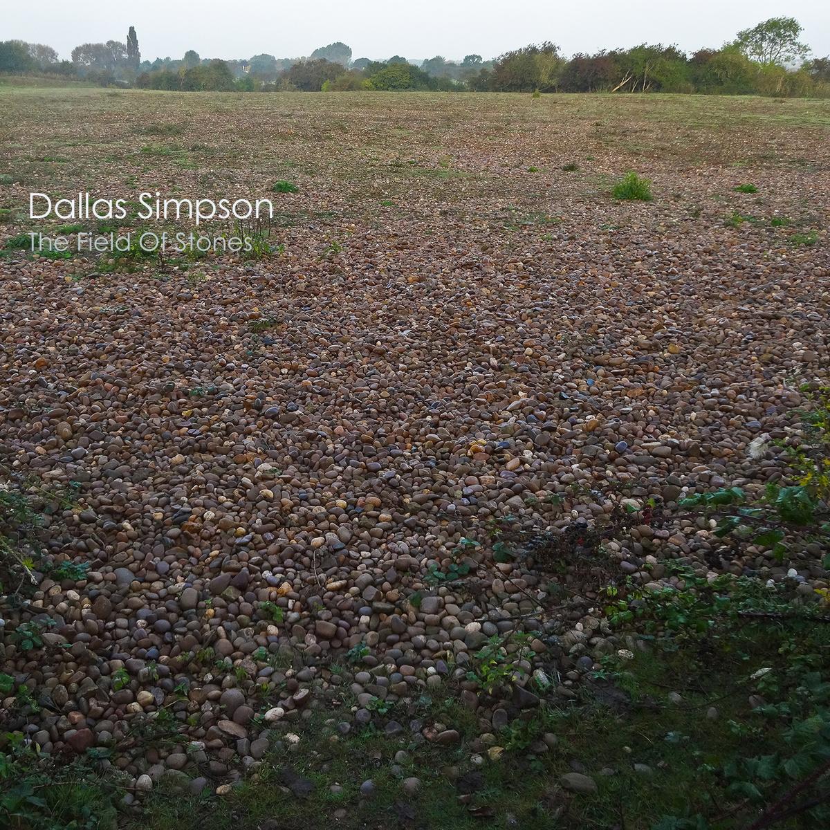 Dallas Simpson Field of Stones