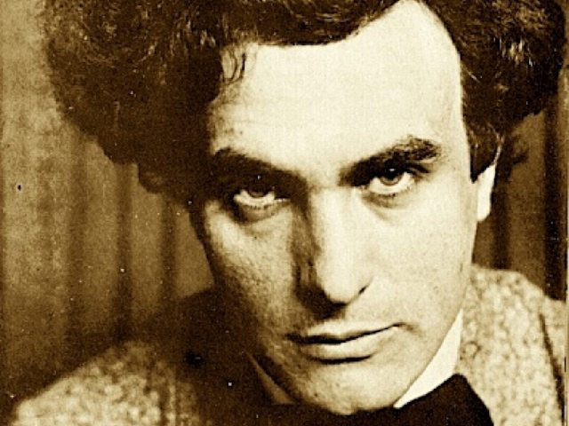 Edgard Varèse and the Jazzmen
