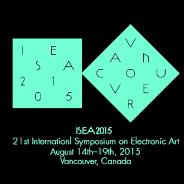 ISEA 2015