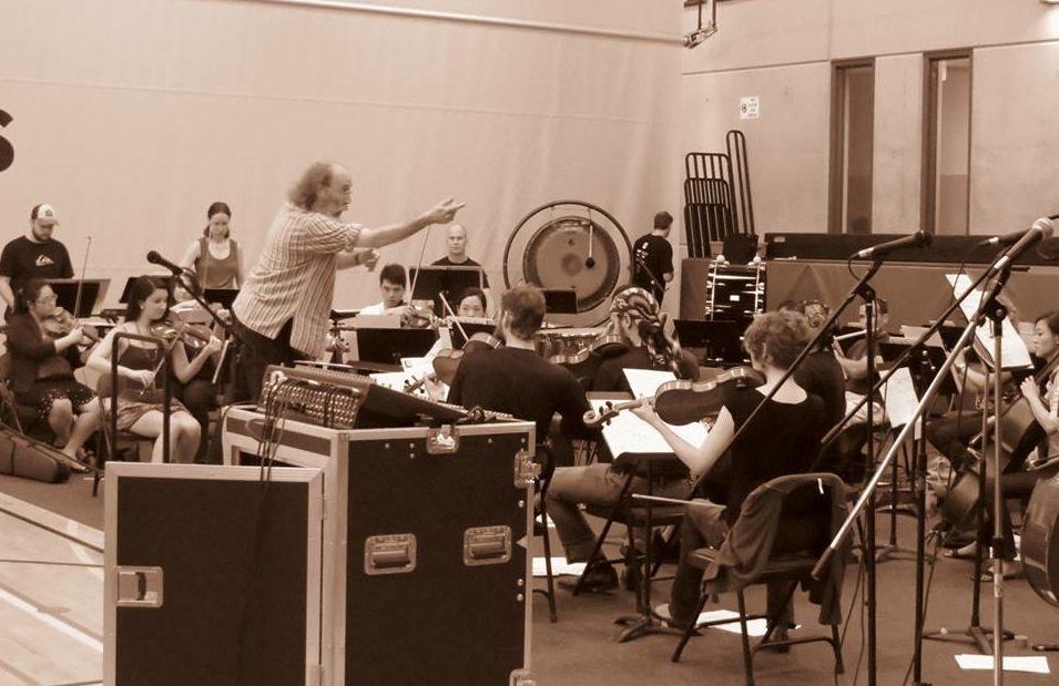 PAO Rehearsal