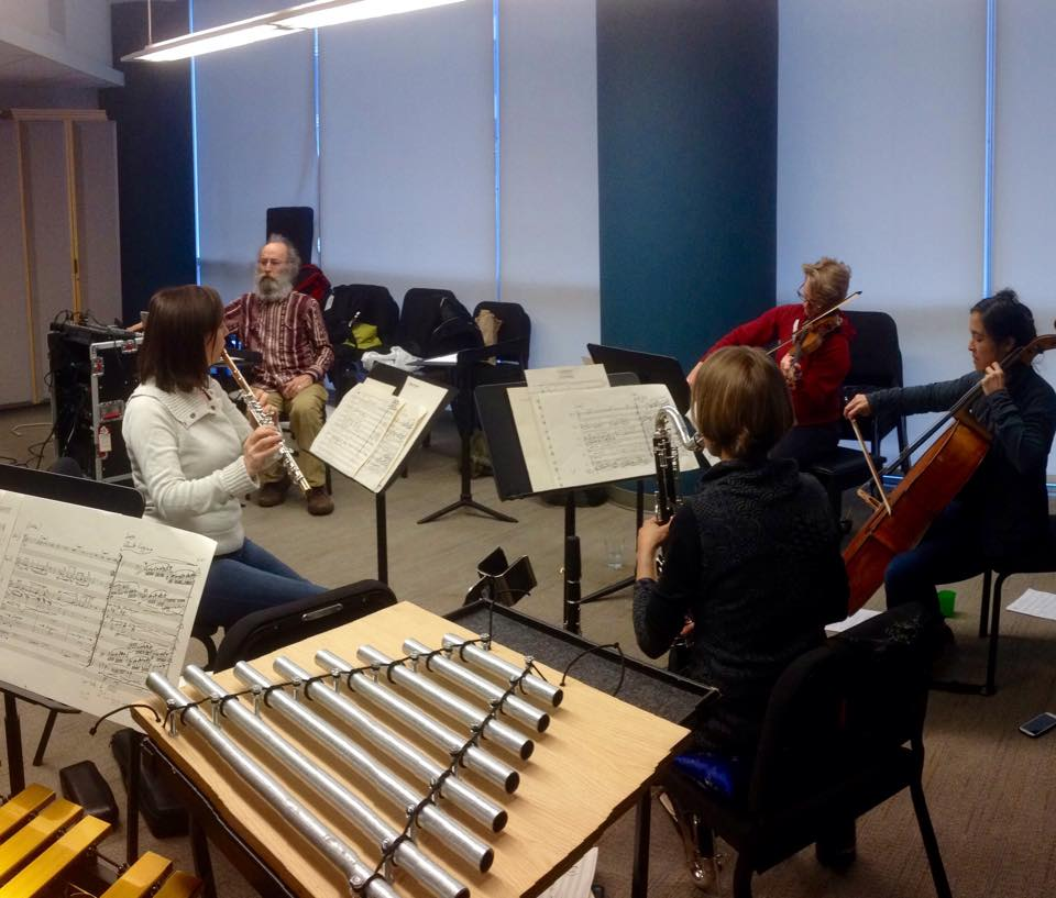 SW rehearsal 1