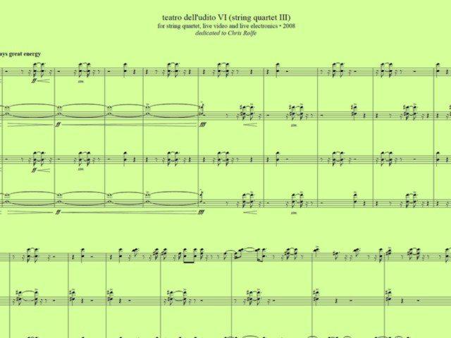 Schola Heidelberg • Ensemble Aesthesis