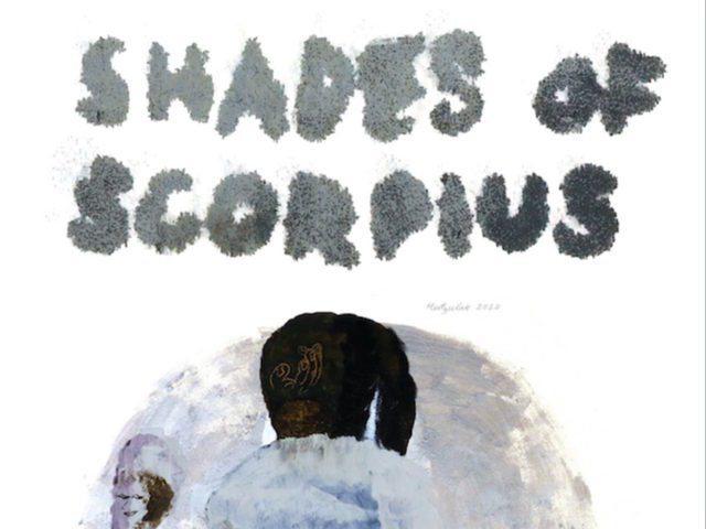 Shades of Scorpius v.2