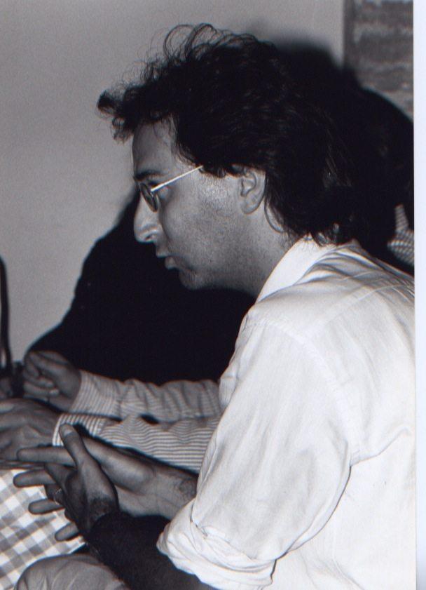 Siena 1992