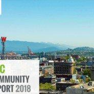 VCC Community Report