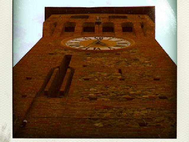 Castello di Bazzano 1998c