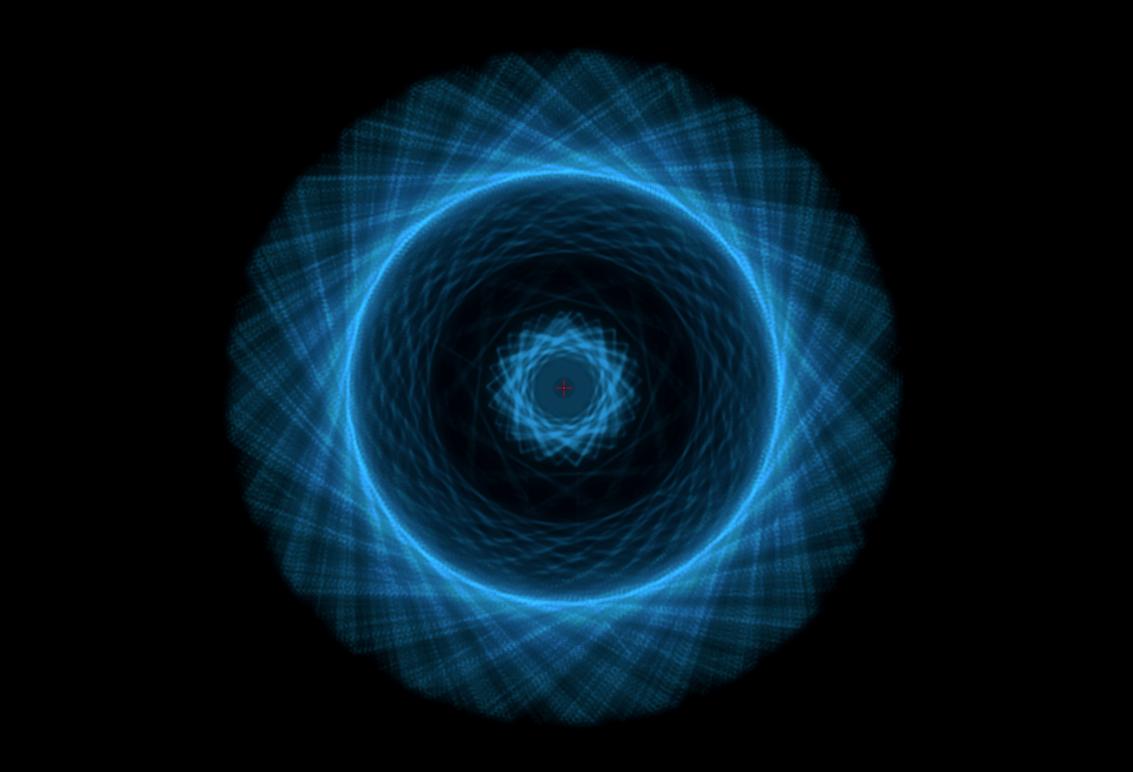 circle wave 1
