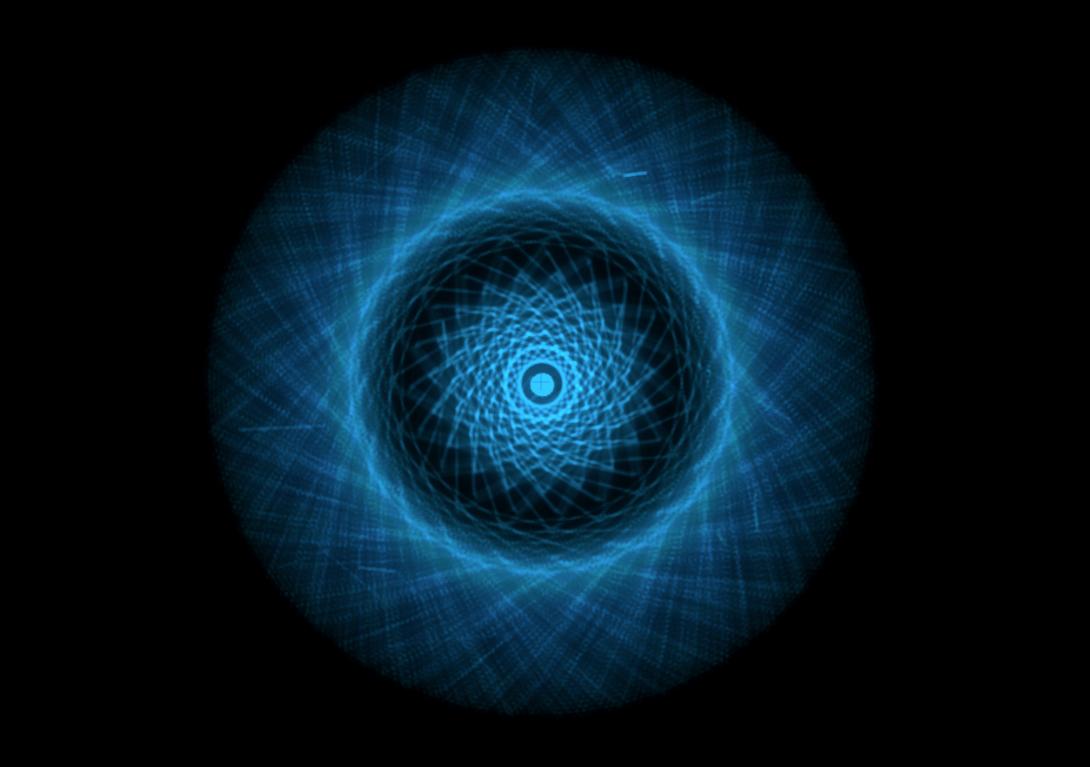 circle wave 2