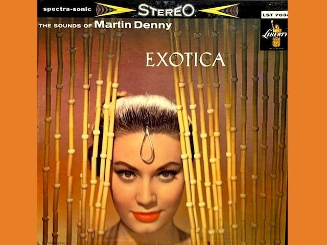exotica rmx