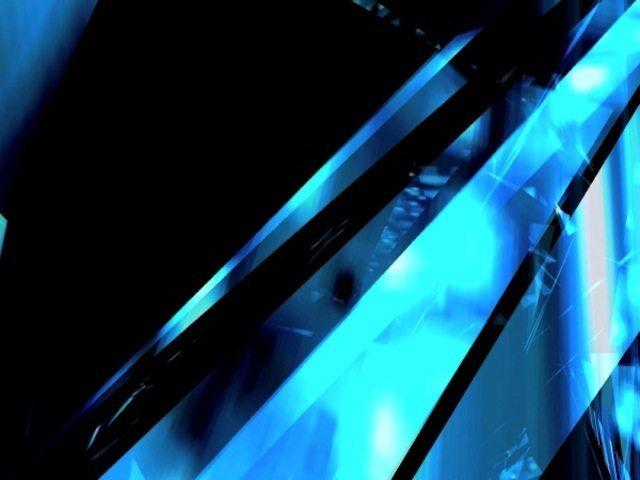 glassy sines