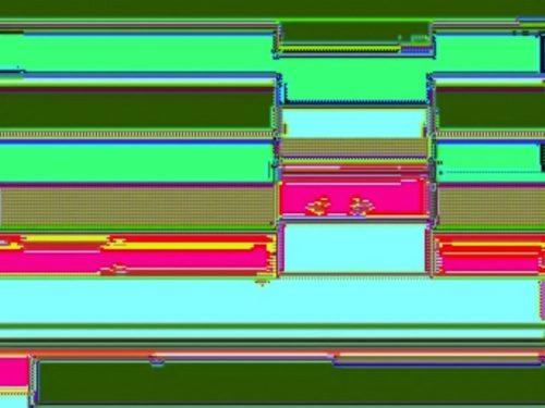 glitch compression 4