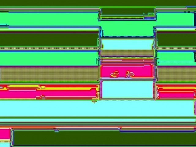glitch compression 4