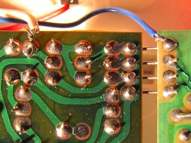 hacking and circuit bending
