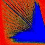 il suono blu