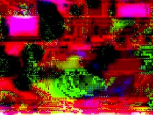 image of sound of an image