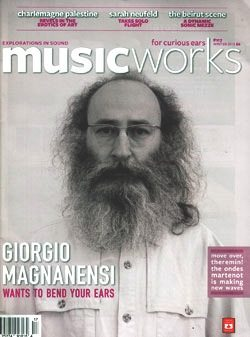 muisc works cover