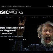 Musicworks #117