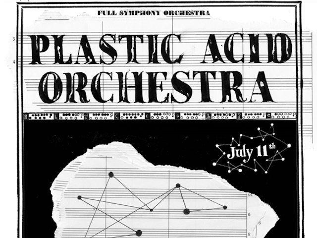 Plastic Acid Orchestra