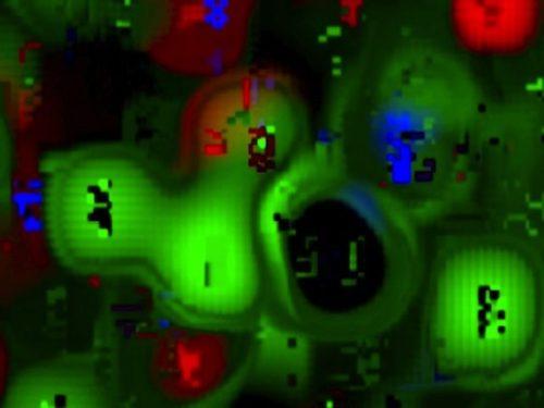 pixeldust