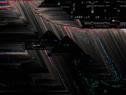 pixelgazing