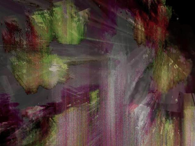 pixel shredding