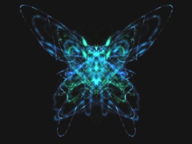 risonanze e farfalle