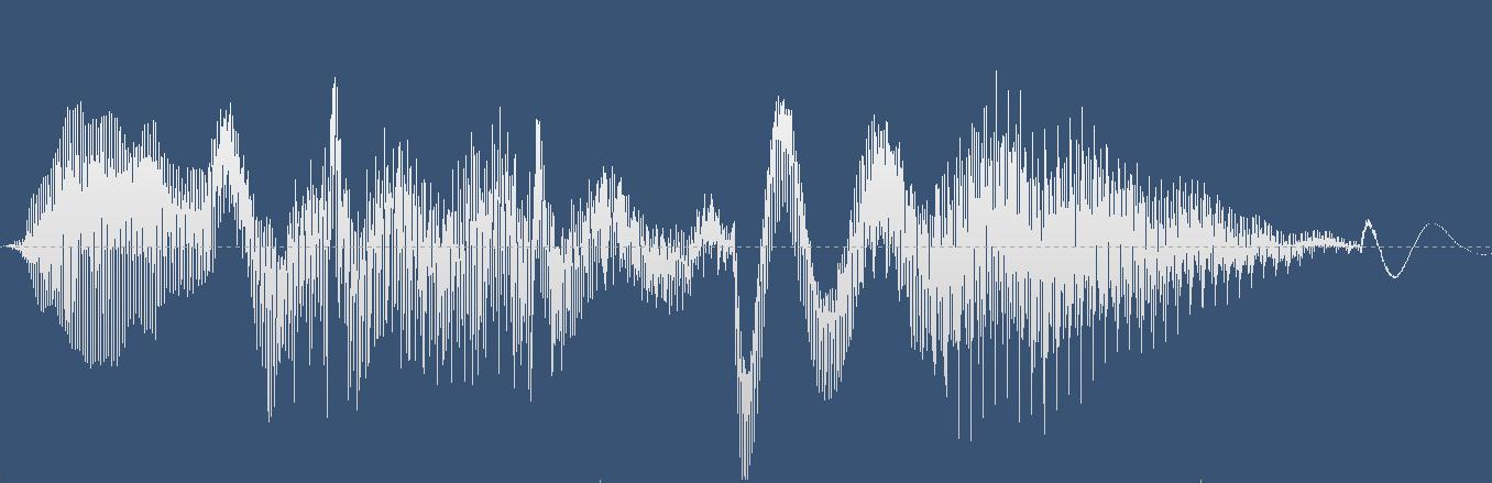 sample 38 wave