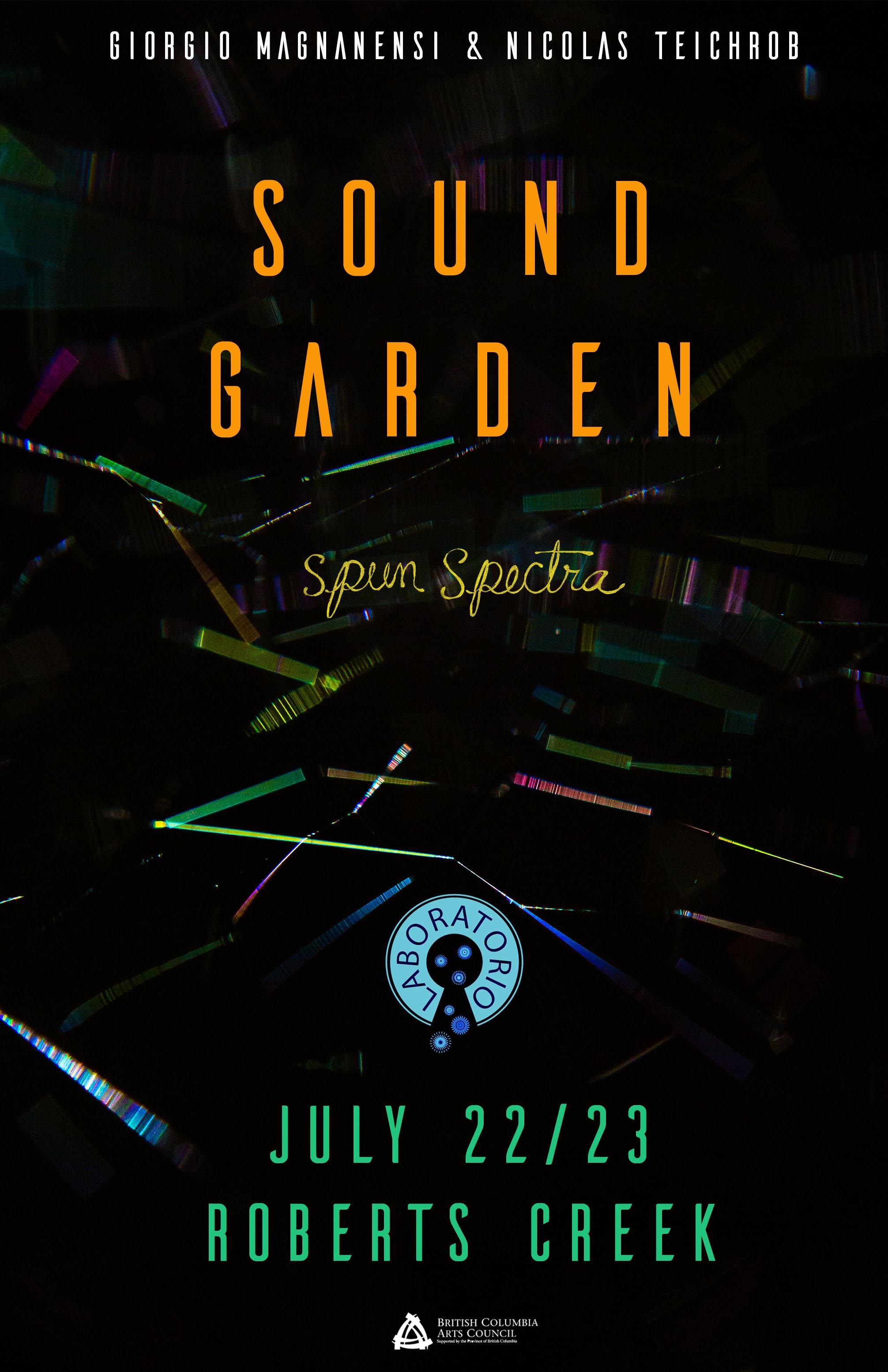 soundgarden 2 poster