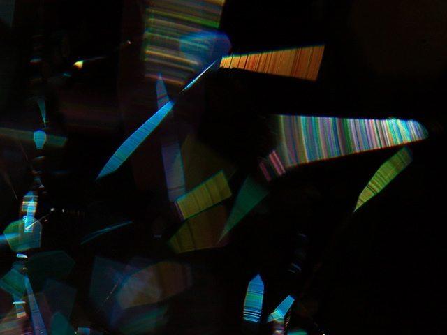 Spun Spectra