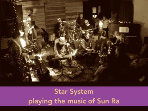 Star Systems • live @ China Cloud