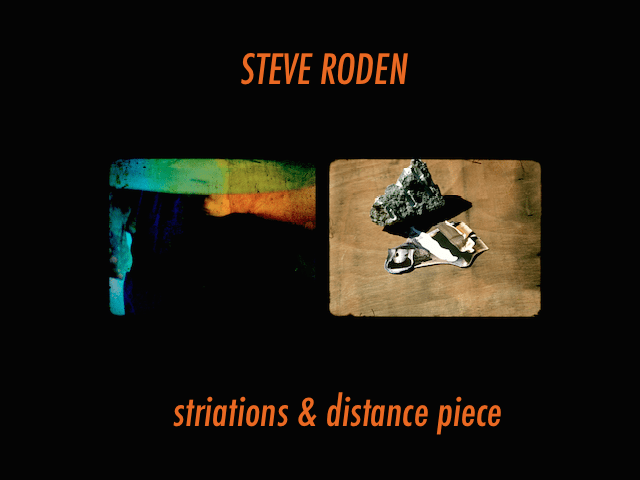Steve Roden