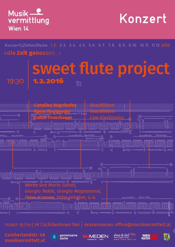 sweet_flute_project
