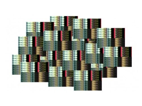 webcam grid